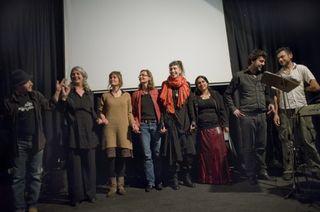 Cabaret poétique - Le Périscope -Lyon